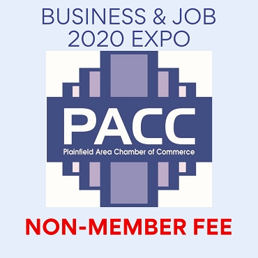 Double Booth Fee NON MEMBER