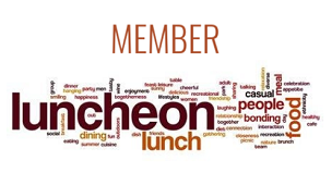 March Member Luncheon (PACC MEMBER)